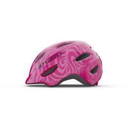 GIRO Scamp Bright Pink/Pearl XS - zvětšit obrázek