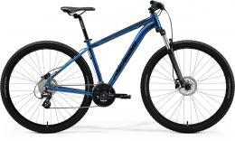 Merida BIG.NINE 15 Blue (Black) - zvětšit obrázek