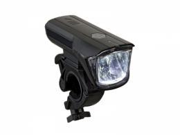 Světlo př. A-Xray 150 lm černá/stříbrná - zvětšit obrázek