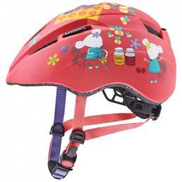 Uvex Kid 2 CC Coral mouse - zvětšit obrázek