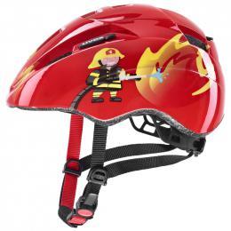 Uvex Kid 2 Fireman - zvětšit obrázek